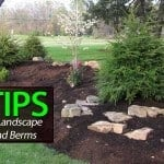 10 Tips For Making Landscape Mounds And Berms