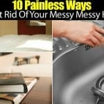 10 Painless Ways To Change Your Time Wasting Messy Habits