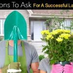 13 Questions To Ask For A Successful Landscaping Plan