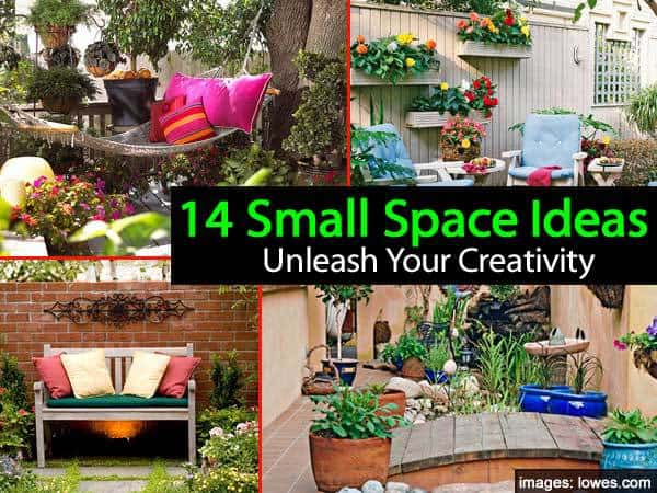 Vegetable Garden Ideas Small Spaces garden ideas for small space