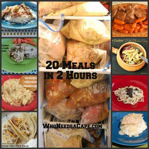 20-freezer-meals-2-hours