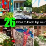 26 Great Ideas To Dress Up Your Deck