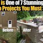7 Stunning DIY Patio Projects You Must See!