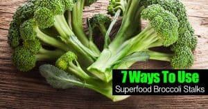 superfood broccoli