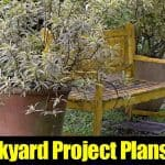 744 Backyard Project Plans Free… DIY