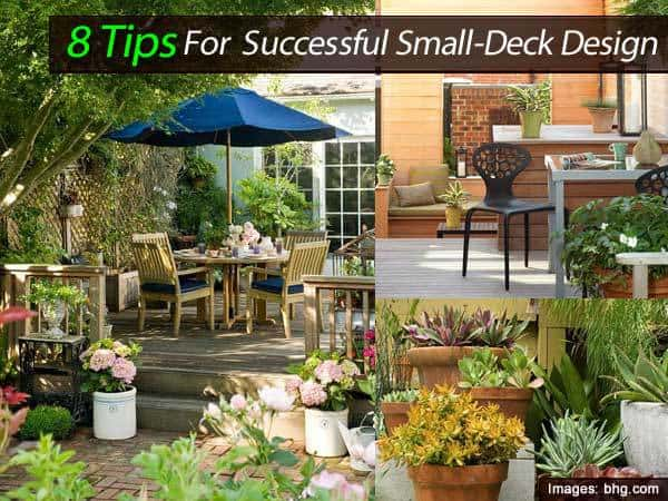 8 tips for successful small