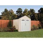 Which Rubbermaid Garden Shed Is Right for You?