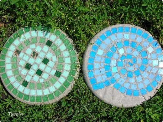 Garden Stepping Stones 30 Beautiful Ways To Decorate Your
