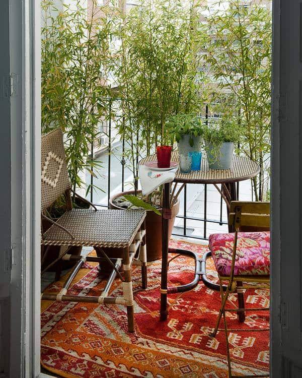 10 Small Balcony Garden Ideas Tips On How To Dress Up