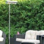 For The Best In Outdoor Heating Consider An Infrared Patio Heater?