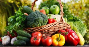 Is Neem Oil Safe For Vegetables?