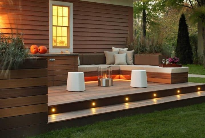 27 Outdoor Step Lighting Ideas That Will Amaze You on