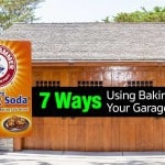 7 Ways To Use Baking Soda In Your Garage & Workshop