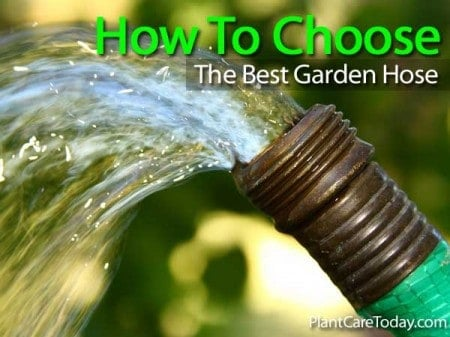 best-garden-hose-033114