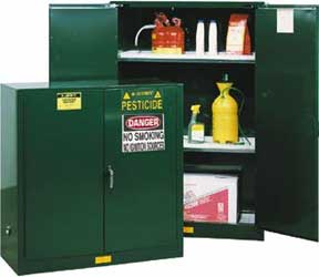 Superb Chemical Storage Cabinet
