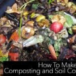 Compost Pile: How To Make The Most Of Composting and Soil Conditioning