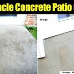 Make Your Own Miracle Concrete Patio Cleaner – Easy Peasy