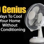 10 Practical Ways To Cool A Home Without Air Conditioning
