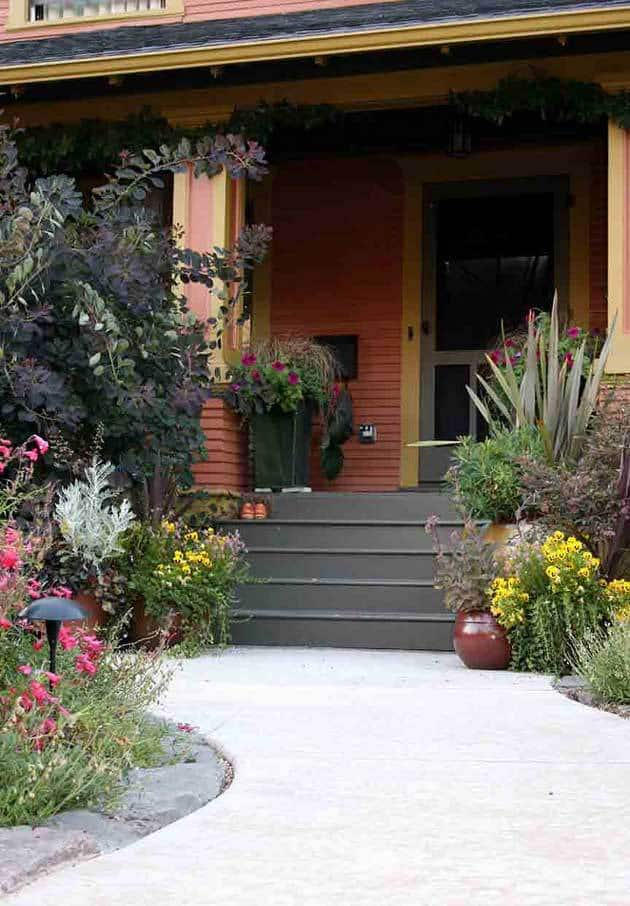 curb appeal landscaping ideas first impression counts nj landscape design