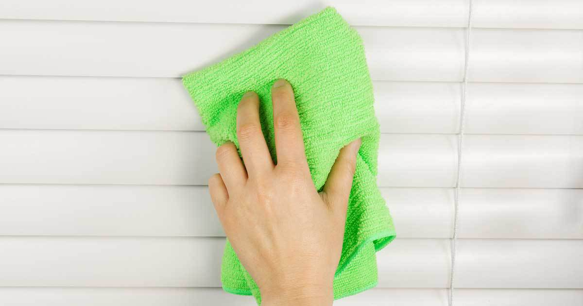 8 Great Tips And Tricks For Dusting Microfiber Cloth Optional