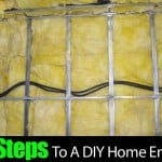 6 Easy Steps To A DIY Home Energy Audit