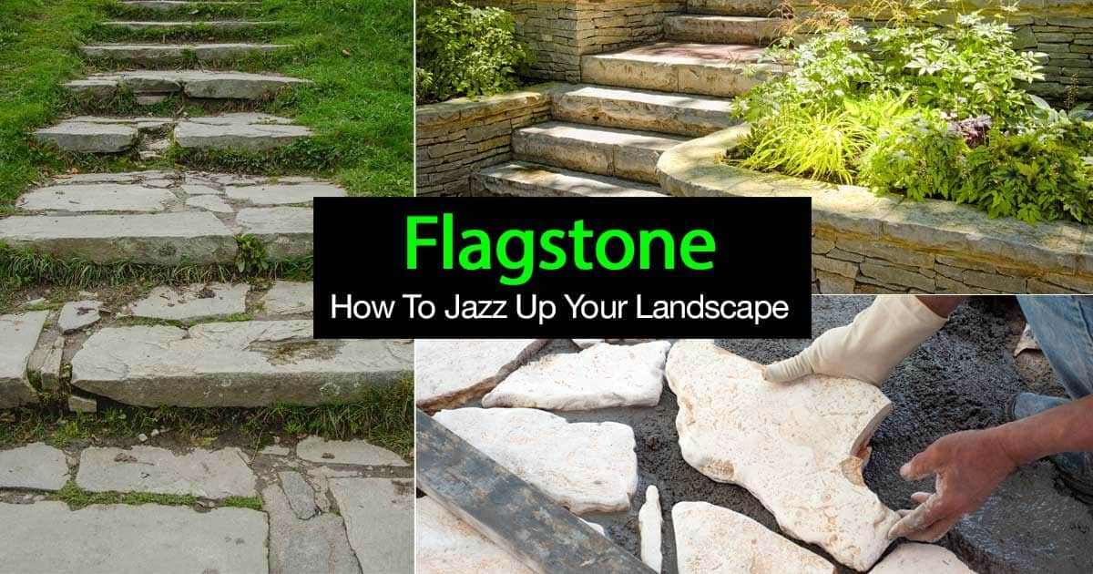 Flagstone Patios Walkways Landscaping Retaining Walls