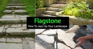 flagstone a perfect landscaping stone