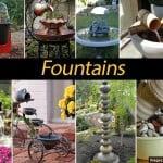 World Of Garden Fountains