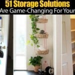 51 Storage Solutions That Are Game-Changing For Your Stuff