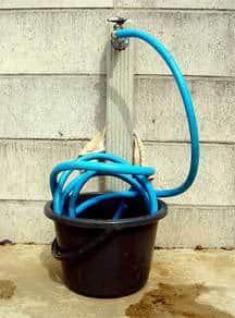 garden-hose-storage