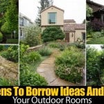 5 Gardens To Borrow Ideas And Inspire Your Outdoor Rooms