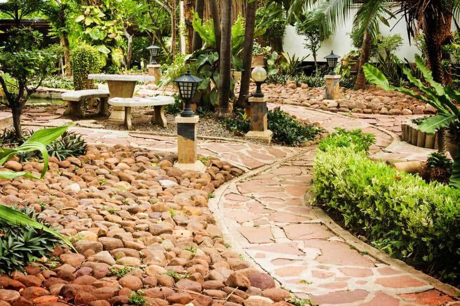 garden path 01
