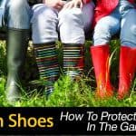 Garden Shoes: How To Protect Your Feet In The Garden!