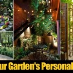Exploring Your Garden's Personality