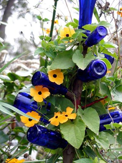 bottle trees mardi gras with glass bottle treesu2026