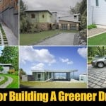 Ideas For Building A Greener Driveway