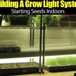 How To Build An Indoor Grow Lights System