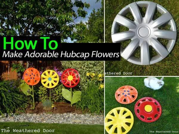 hubcap-flowers-033114