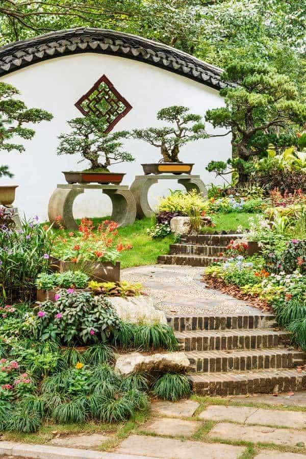 Japanese Garden 02 09302016
