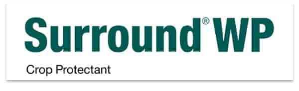 surround WP label