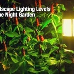Tips On Landscape Lighting Levels in The Night Garden