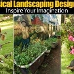 Whimsical Landscaping Design Ideas Inspire Your Imagination