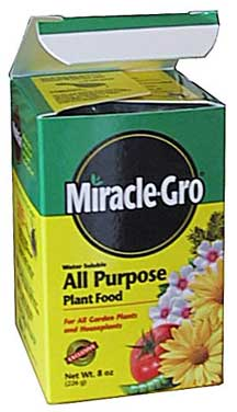 4 formas inteligentes de usar fertilizante líquido concentrado