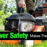 Mower Safety – Makes The Job Fun