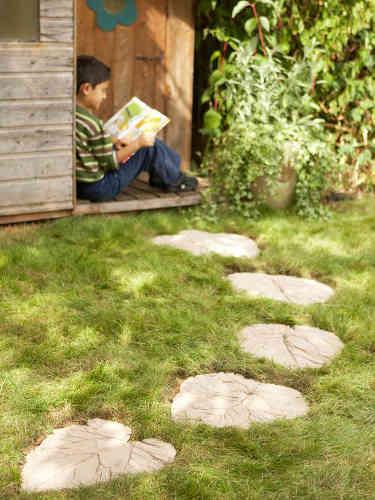 7 proyectos concretos para transformar tu jardín