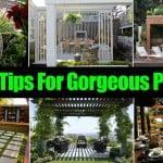 Pergola Design & Ideas: How To Make Your Backyard A Beautiful Hangout