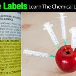 Pesticide Labels – Learn The Chemical Label Language
