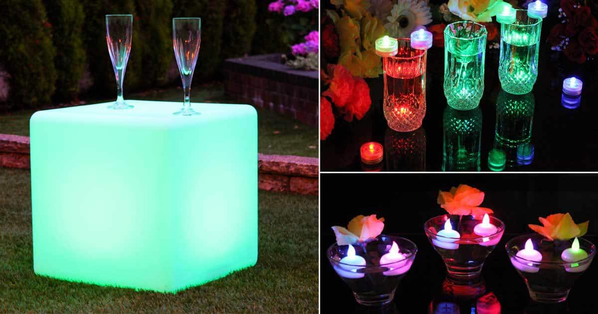 creative outdoor lighting ideas. be the envy of your neighbours with original outdoor lighting ideas creative