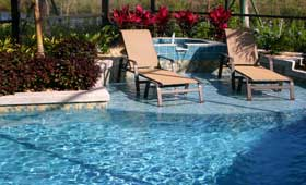Pool Landscape Ideas pools and landscaping ideas pictures Pool Landscaping