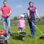 Tips For Selecting Power Garden Equipment